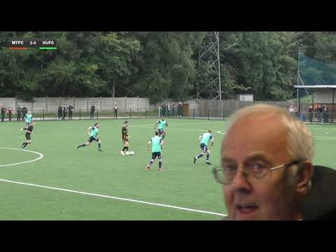Morpeth Hyde Goals And Highlights
