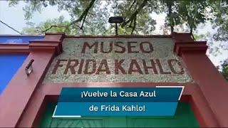 Para prevenir contagios de Covid-19, el museo operará en un 30% de su aforo y se llevarán a cabo estrictas medidas sanitarias