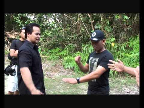 Brunei Darussalam Martial Arts - Gelanggang Berjasa 25.03.2011