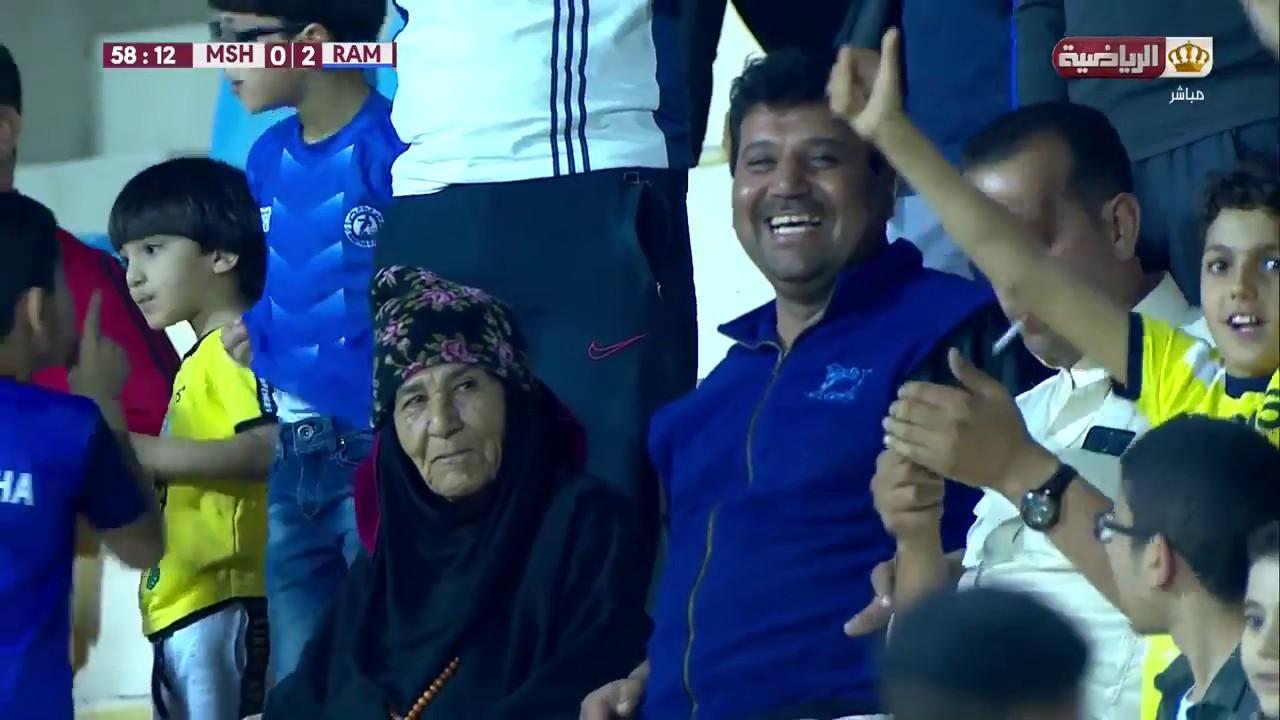 اهداف مباراة الرمثا و المنشية  ضمن ربع نهائي كأس الأردن