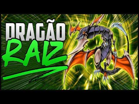 Deck dos Dragões Raiz do Dragonic Force! [Yu-Gi-Oh Duel Links #54]