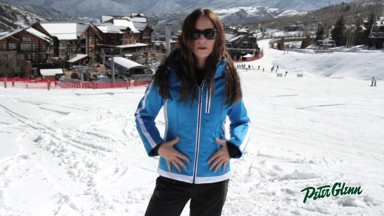 2015 womens ski reviews - 2015 Obermeyer Women S Mackenzie Ski Jacket Review By Peter Glenn