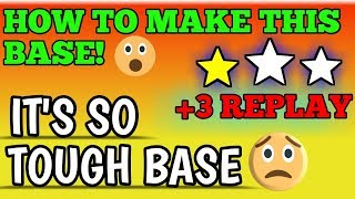 IT'S SO TOUGH !! TOWN HALL 11 WAR BASE 2018 Anti 1 Star/Anti 2 Star With Replay Anti Everything