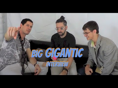 Big Gigantic Talk Legal Weed, Kittens, and MORE ~ Dogghouse Interview