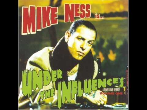 Mike Ness - All I Can Do Is Cry