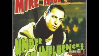 Watch Mike Ness All I Can Do Is Cry video