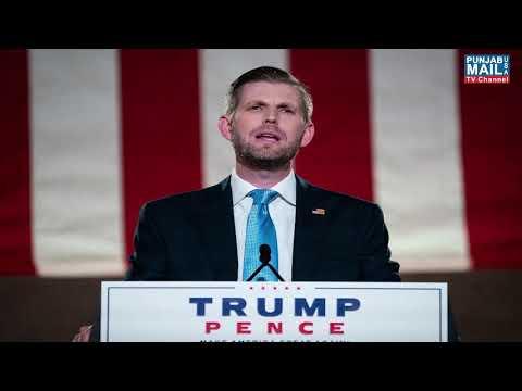 World Newspapers | Trump Impeachment || Biden || Washington Post | Punjab Mail USA TV Channel
