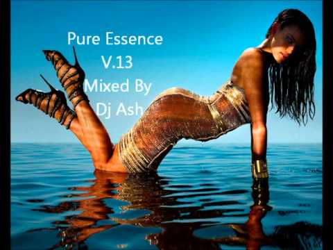 ~ Vocal Trance Pure Essence V.13 Mixed By Dj Ash ~