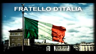 Download Asos: FRATELLO/I D'ITALIA (Italian song) MP3 song and Music Video