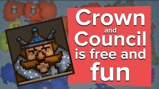 Crown and Council, Mojang