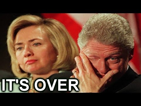 BREAKING! HILLARY AND BILL CLINTON ARE DIVORCING?! FIND OUT WHY