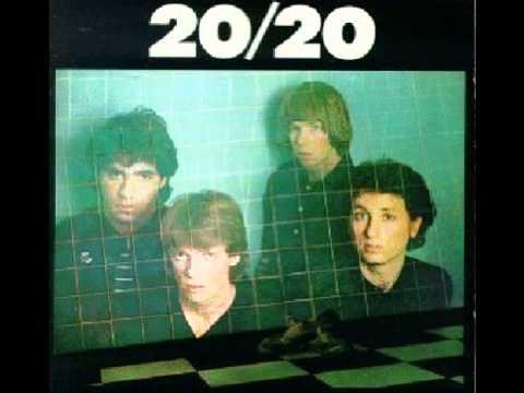 20/20 - TV Girls (demo)
