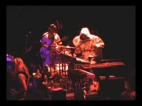 P-Funk Drummer Foley