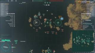 World of Warships Авик