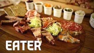 The Basics of Charcuterie Explained - Savvy, Ep. 14