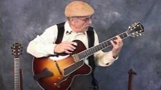 Guitar Lessons - Fingerboard Breakthrough - Howard Morgen - Triad Applications