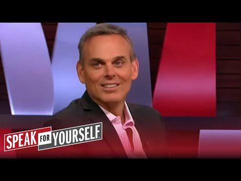 Vince Wilfork on ESPN