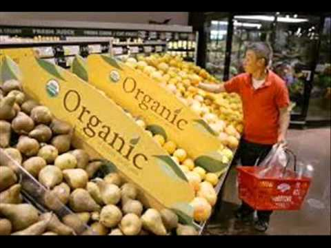 Organic Food in Bangalore