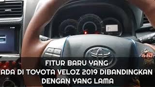 Kelebihan Grand New Veloz 1.5 Interior Avanza 1.3 G M/t Toyota 1 5 2016 Vlog Mobil Sejuta Umat Di Tahun