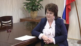 Интервью Галины Явкиной / В центре внимания – 30 (26 мая 2018 года)