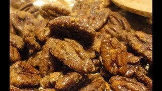How To Make Praline Pecans
