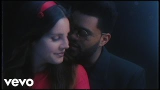 Lana Del Rey Lust For Life (Official ) ft. The Weeknd