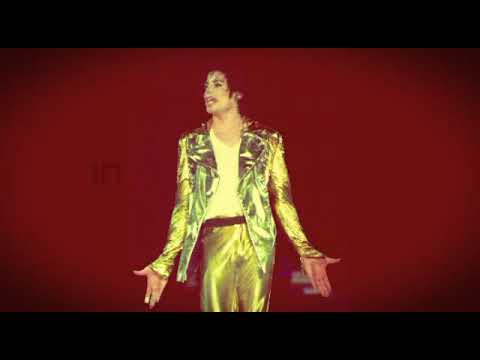 Michael Jackson stranger in moscow live history fanmade tour