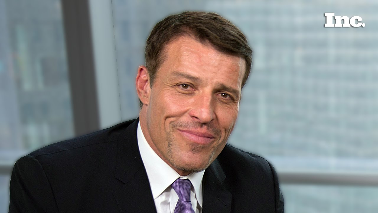 Tony Robbins: How to Invest Your Way to a $70 Million Retirement ...