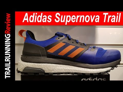 12cee174b7899 Adidas Supernova Trail - To Buy or Not in June 2019?