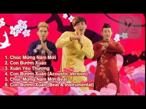 Nhạc Xuân Chúc Mừng Năm Mới - Hồ Quang Hiếu