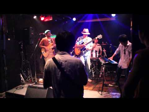 2013.8.21 kiath flack  feel good soalins~尻ガール