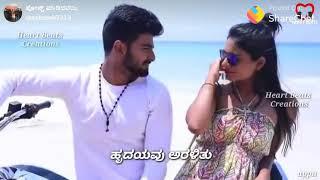 Amrutha and Arjun