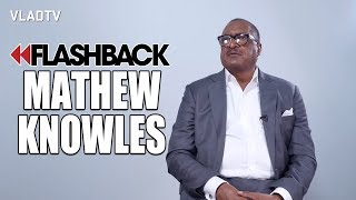Mathew Knowles on Making First Million, Benefits of Renting vs Owning Homes (Flashback)