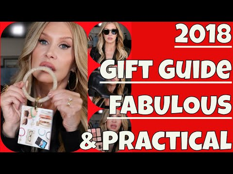 2018-gift-ideas!-fabulous-&-practical
