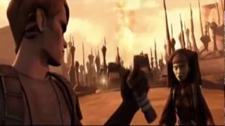 """""""Республика Вперёд!"""" Клип звёздные войны Война Клонов."""