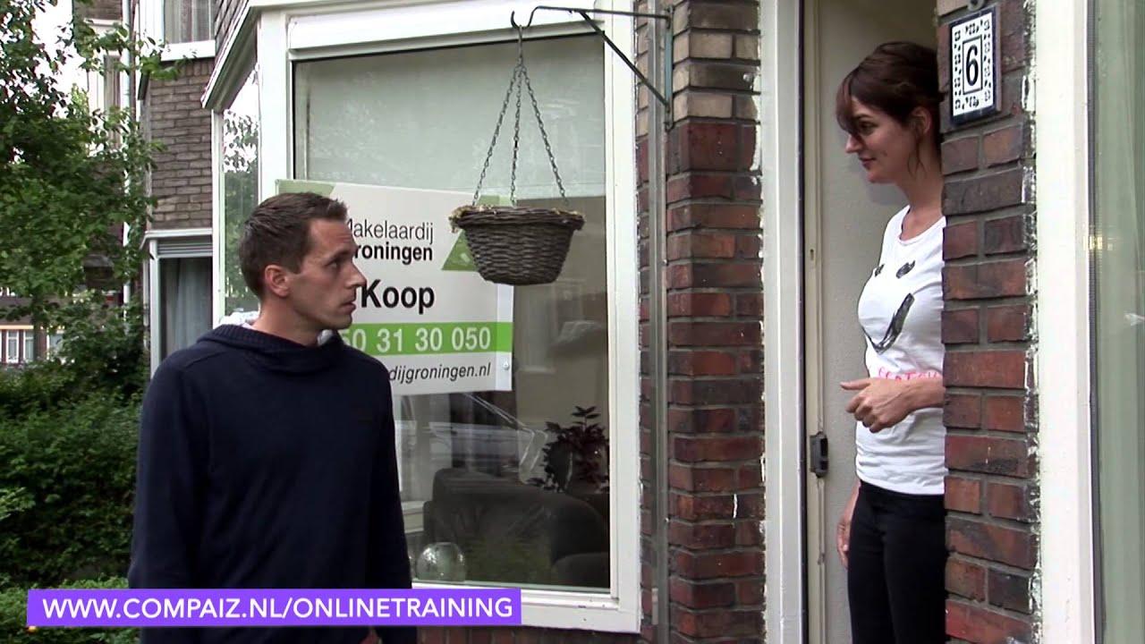 Online training Compaiz