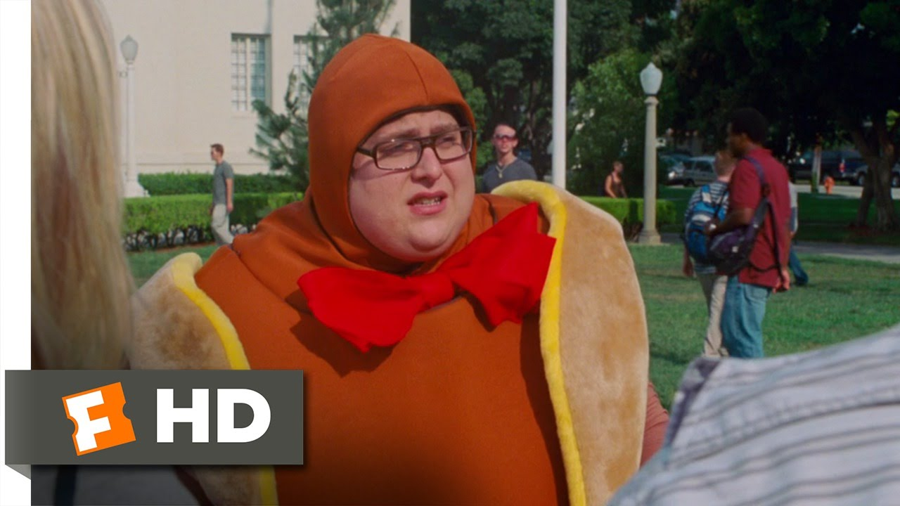 Accepted (9/10) Movie CLIP - Ask Me About My Wiener (2006 ...