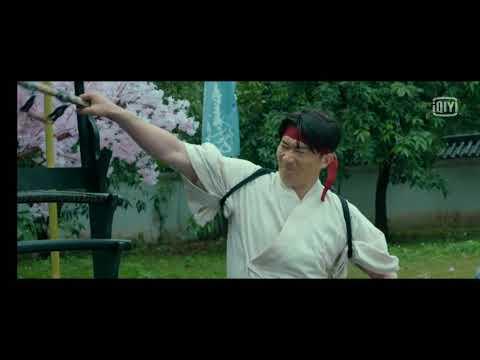 Download Fist of Legend 2019/Chen Zhen Vs Ito Shinji/ Chinese martial arts