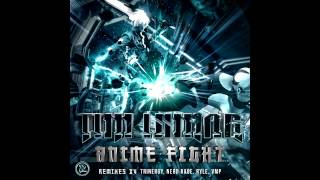 Tim Ismag - Anime Fight (Original Mix)