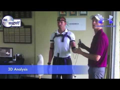 Jim Mclean Golf School/ 3D Biomechanics - meandmygolf