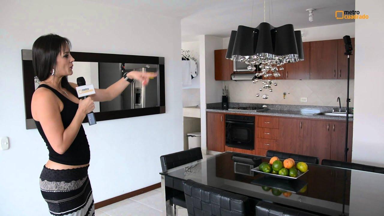 Eliana franco nos invit a recorrer su casa viyoutube - Disenador de interiores famoso ...