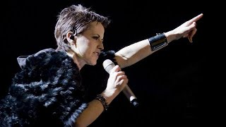"""""""The Cranberries"""" Leadsängerin Dolores O"""