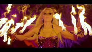 YellaCatt: DRAGONESS (Official Music Video)