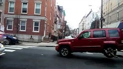 "Union City ""Police"" EMS Responding To Hoboken University Medical Center In New Jersey"