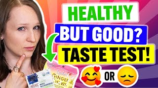 UrthBox Review: GuiltFree Snacks But Do They Taste Good?