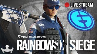 Rainbow Six Siege | Livestream With Subscribers!! [PS4 Gameplay]