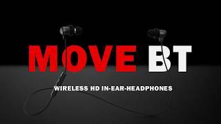 MOVE BT Ear Hook