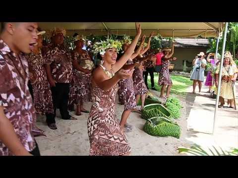 PCC welcomes Cook Islanders, 7 17 17