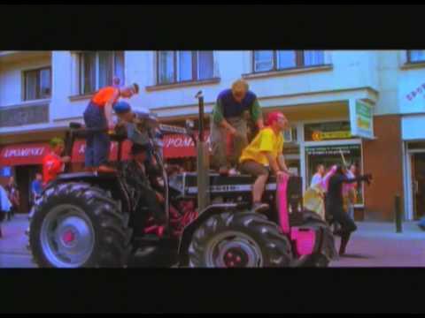 Blenders - Ciągnik Official Video