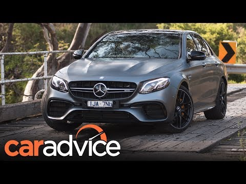 2017 Mercedes-AMG E63S review | CarAdvice